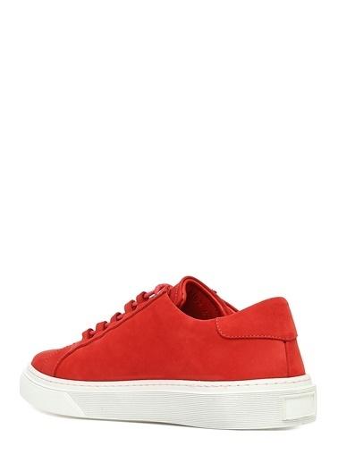 Divarese Sneakers Kırmızı